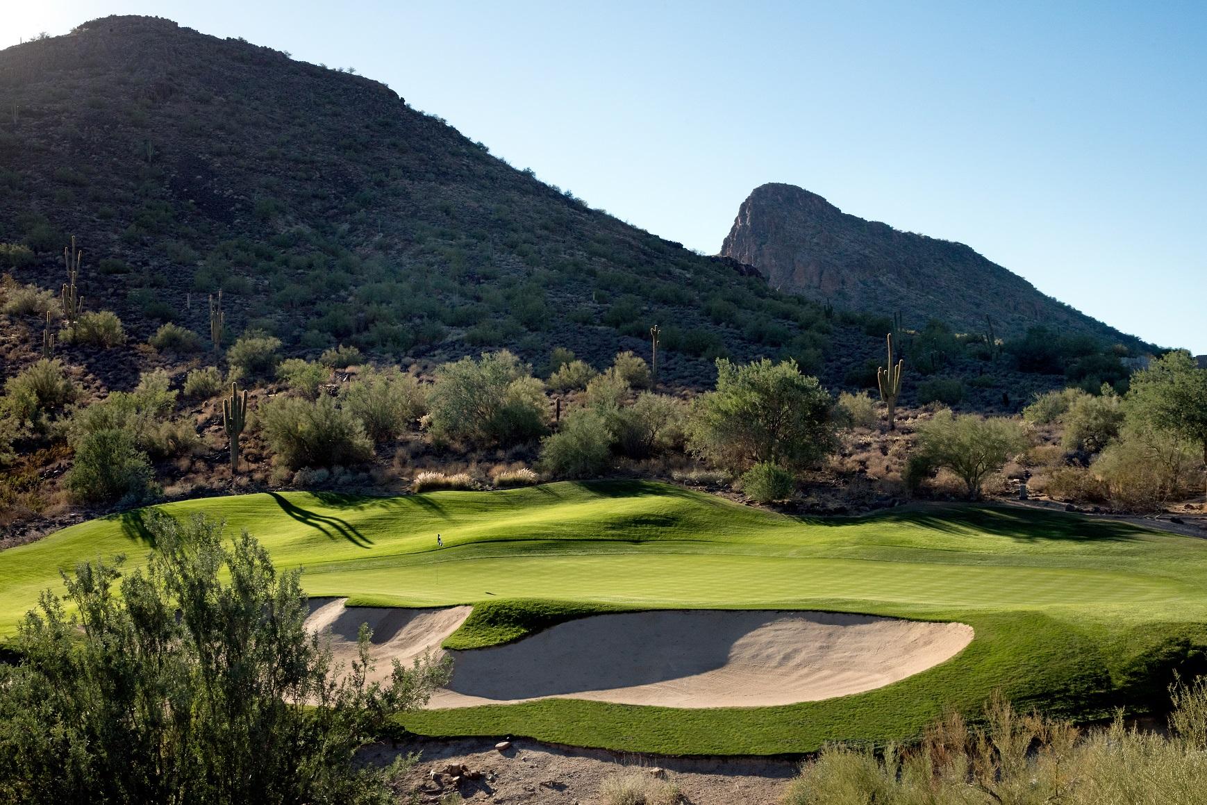 Eagle Mountain Golf Club - Pinnacle Golf Vacations