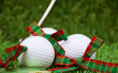 Christmas Gift Suggestions for Golf Lovers This Holiday Season