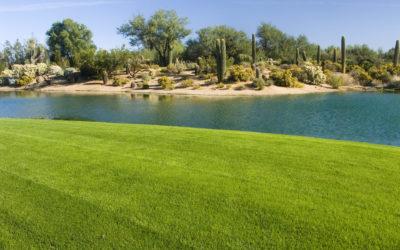 Camelback Golf Club: A Prime Golf Facility Inside A Spectacular Resort