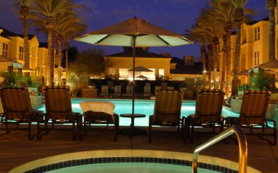 Holiday Inn Club Vacations Scottsdale: Plush Accommodation For Your Golf Vacation