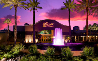 Fairmont Scottsdale Princess: A Dreamy Place For Your Extraordinary Golf Vacation