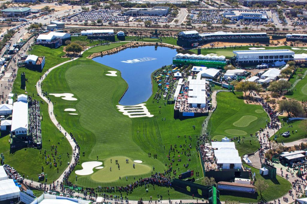 golf tournaments in arizona