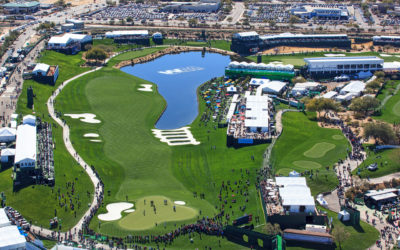 Golf Tournaments in Arizona – January & February 2020