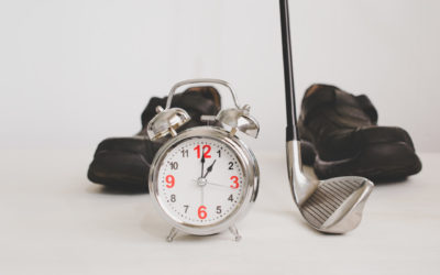 Change Your Alarm Clock to Improve Your Golf Performance