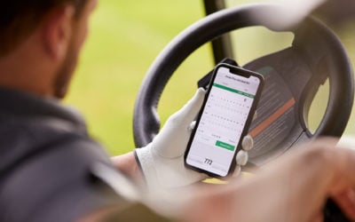 Rapsodo and Golf Digest Launch Coach Connect