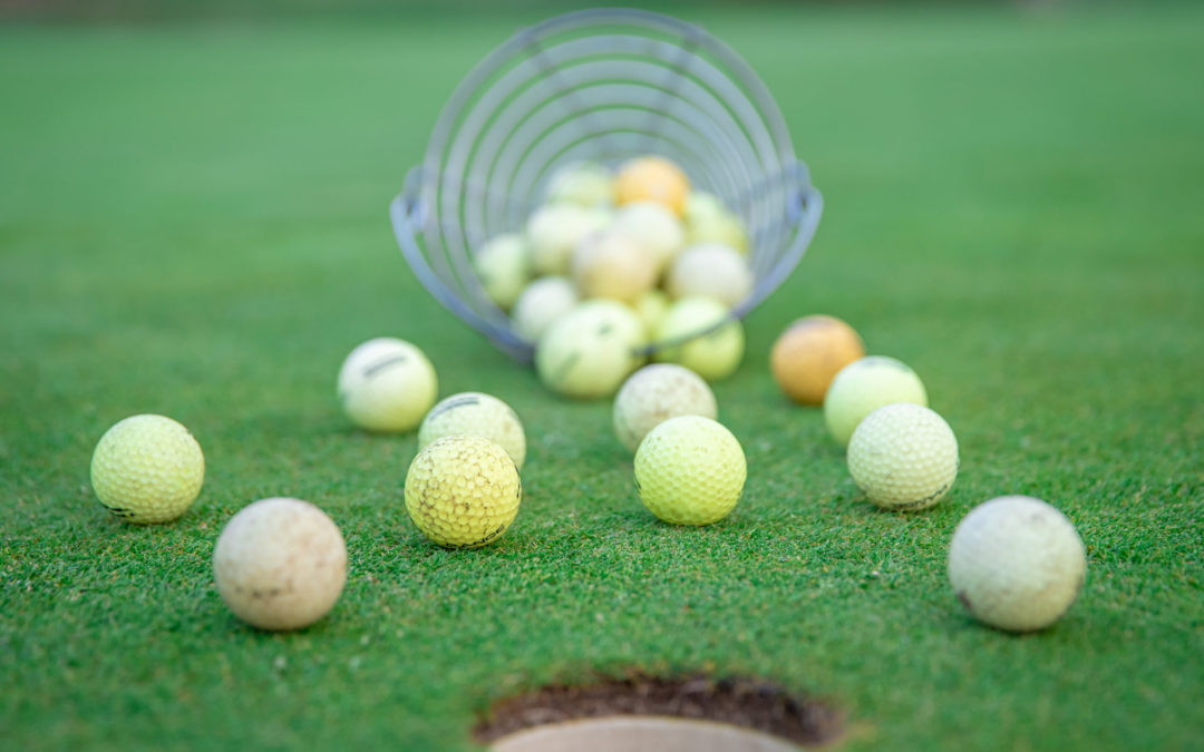 Five Golf Hacks to Spend More Time on the Golf Course