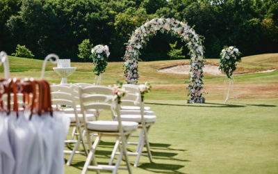 4 Reasons a Golf Course Is the Perfect Venue for Your Special Event
