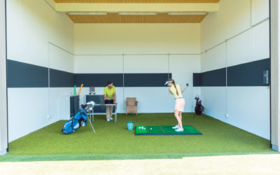Indoor Golf: 4 Ways to Enhance your Golf Skills at Home