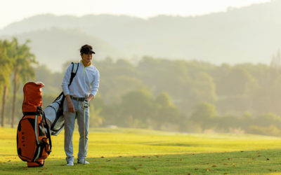 Serious About Golf? Five Golf Gear Items Worth Investing On