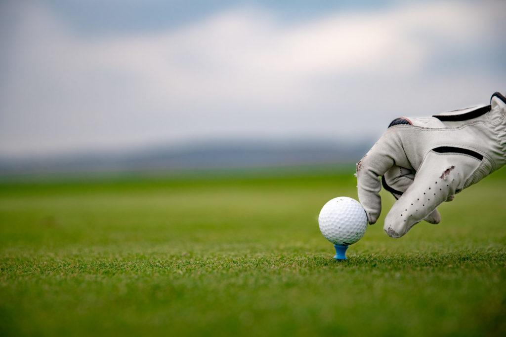 covid-19 golf